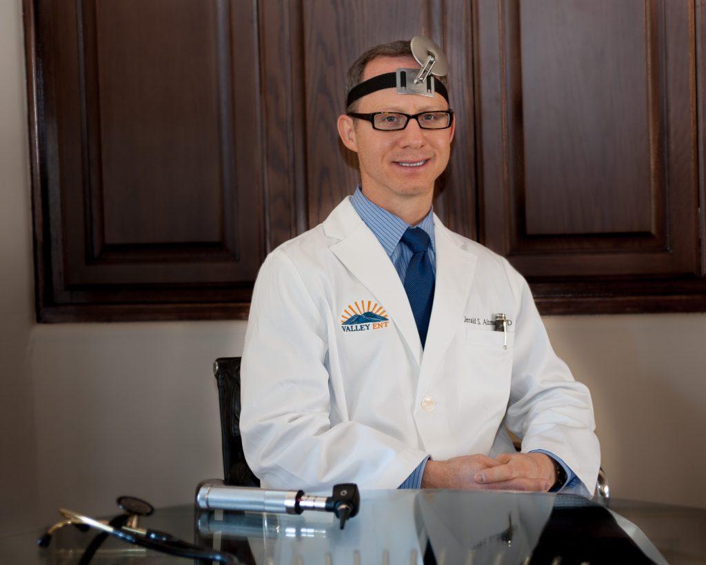Dr. Jerald S Altman, M.D.