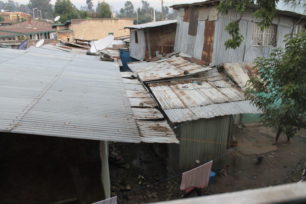 Rebuilding Ethiopia