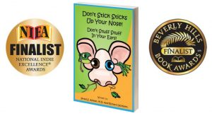 Award winning book
